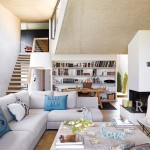 2-living casa moderna pe malul Marii Mediterane