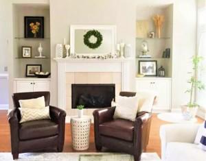2-living confortabil cu doua firide in perete dupa amenajare