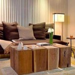 2-living decorat in culorile naturii cu elemente naturale sanatoase
