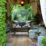2-living loc de relaxare in aer liber