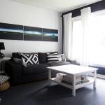 2-living modern casa dupa renivare amenajare si decorare