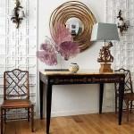 2-masuta si scaune vechi integrate in interior modern