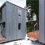 2-mini terasa din lemn casa rotativa 359 grade Path Architecture