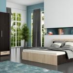 5 seturi de mobilier pentru dormitoare moderne. IMAGINI si PRETURI