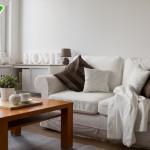 2-mobila putina si in culori deschise amenajare apartament mic