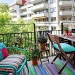 2-mobilier si accesorii in culori vesele pentru balcon