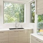 2-mobilier si amenajare stil minimalist bucatarie moderna mica