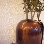 2-model panou decorativ de perete design 3D in relief