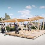2-montaj casa modulara prefabricata vivood