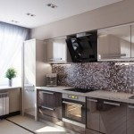 2-mozaic gri in degrade amenajare bucatarie moderna