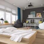 2-patul-ascuns-sub-platforma-inaltata-din-living