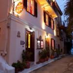 2-pensiune Eleni in centrul vechi din Nafplio