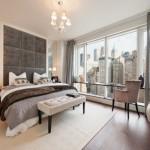 2-perete capitonat cu panouri decorative moi decor dormitor modern