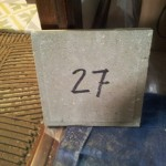 2-placa de ciment pictata manual numerotata