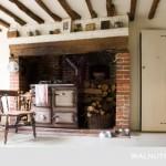 2-plita pe foc de lemne pentru gatit bucatarie rustica stil country englezesc
