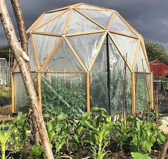2-solar-legume-kit-DIY-dom-geodezic
