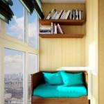 2-spatiu de lectura si relaxare balcon mic si ingust