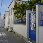 2-straduta in orasul Spetses Grecia