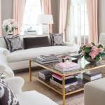 2-textile in nunte de pastel si flori proaspete decor inspirat de primavara