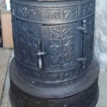 2-usita focar soba fonta godin vechime 100 ani pret 2600 lei