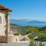 2-vedere de pe terasa vilei Iriti spre apele marii