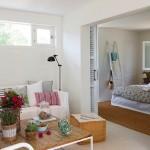 2-vedere din living in dormitor casa mica 37 mp