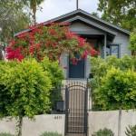 20-casa mica si frumoasa Los Angeles California