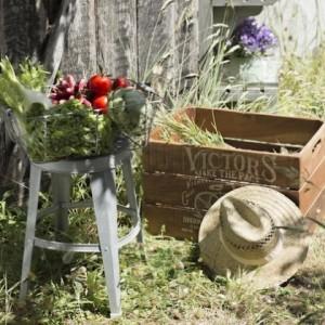 20-decoratiuni Provence colectia Lavandou Dejeuner champestre