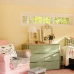 20-dormitor fetite decorat in alb si roz cu mobila ikea