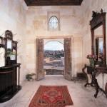 20-intrare hotel yunak evleri cappadocia turcia