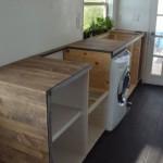 20-montare dulapuri si masina spalat haine bucatarie