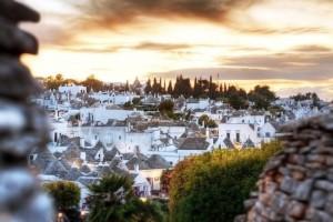 20-vedere panoramica oras alberobello sudul italiei