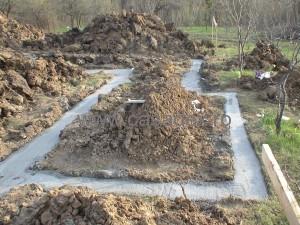beton in fundatie 2