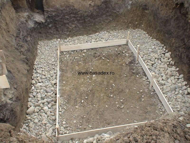 Constructie Beci Casadex Case Constructii Amenajari