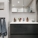 22-decor modern baie apartament mansarda 3 camere