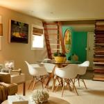 24-decor perete din paleti de lemn reciclati apartament