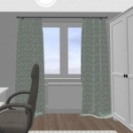 24-idee amenajare dormitor 2 apartament Aida