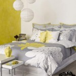 3-accente galbene dormitor amenajat potrivit zodiei Gemeni