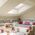 3-amenajare camera copil in mansarda casei