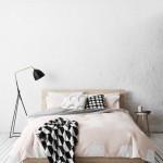 3-amenajare dormitor matirmonial stil scandinav minimalist
