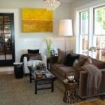 3-amenajare zona de relaxare si conversatie decor living