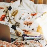 3-asternuturi noi pentru patul din dormitor si pentru alungarea depresiei de toamna