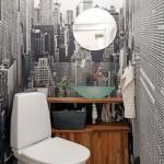 3-baie-de-serviciu-decorata-cu-fototapet-decorativ
