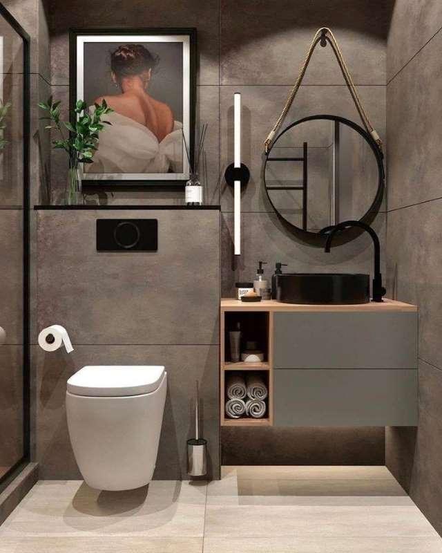 3-baie-moderna-mica-pereti-gri-antracit