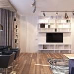 3-biblioteca minimalista alba decor living modern