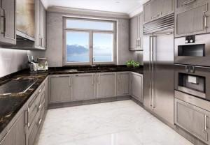 3-bucatarie apartament penthouse 69 milioane euro elvetia