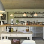 3-bucatarie decorata in stil rustic modern ferma graine ficelle