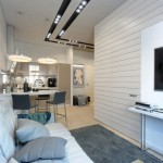 3-bucatarie si living open space apartament mic 35 mp