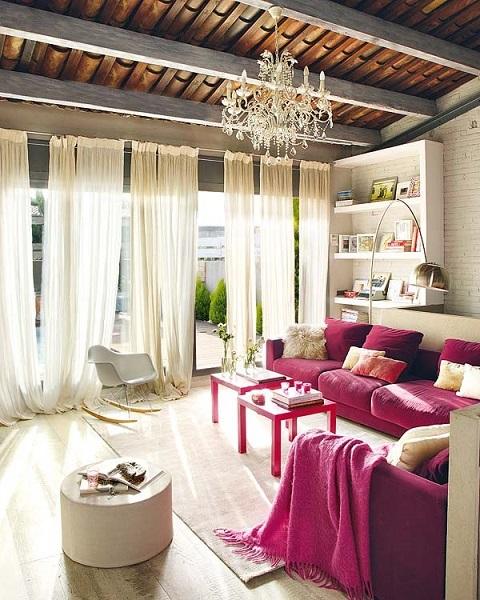 3-canapele mov decor living stil loft decorat in nuante pastel