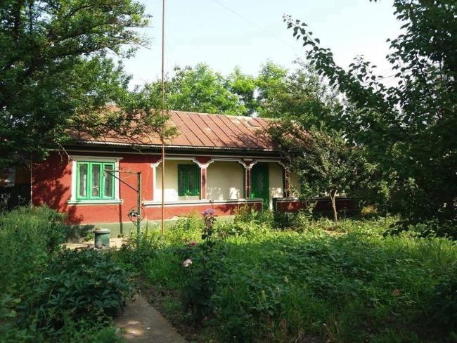 casa sat Mihai Viteaza judet Calarasipret 10 mii euro
